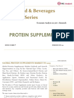 Sample Protein Supplements Market Outlook 2019-2025.pdf