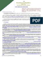 Lei 10480 do Planalto