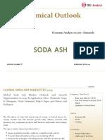 OGA_Chemical Series_Soda Ash Market Outlook 2019-2025