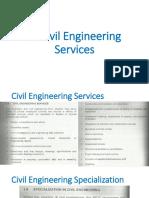 CE Services