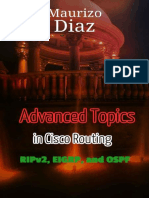 [Bookflare.net] - Advanced Topics in Cisco Routing Networking at its best.epub