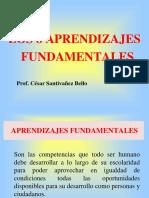 aprendizajes fundamentales