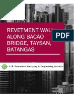 Bacao Bridge Revetment Design  Report (Revised).pdf