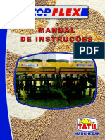 Manual Plantadeira Tatu COP