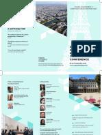 Paris Speechwriters' & Business Communicators' Conference 2019