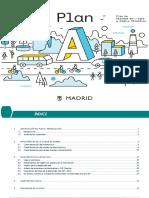 Plan de calidad del aire y cambio climático. Plan A. 2017-2020