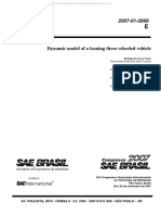 Modelling and Analysis of Dynamic Behavior of Tilting Vehicle.pdf