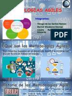 METODOLOGIAS AGILES