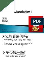 Descrição de hotel