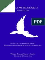 Diario Astrologico 2018 2019