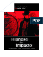Hipnose Valentim