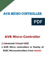RTES  AVR ppt (2)