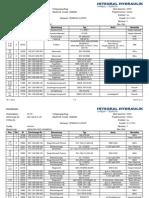 Parts List G56139 de En