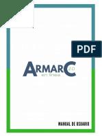 ARMARC 2.0 - Manual de Usuario