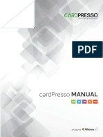 Cardpresso Manual Unlocked Reducido Editable