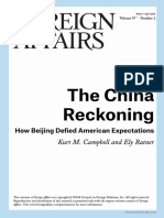 The China Reckoning-How Beijing Defied American Expectations (2).pdf
