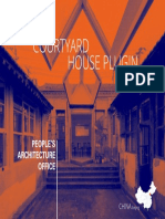 Coperta Courtyard House