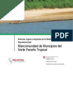 Mancomunidad de Municipios del Norte Paceño