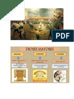 La Civilización Inca Tenía Un Gobierno Monárquico y Teocrático Donde La Máxima Autoridad Era