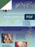 San Juan Bautista de Carrizal
