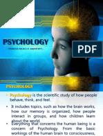 Monforte - Psychology