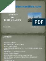 burj Khalifa.pptx