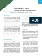 Gastroenteritis Aguda AEP