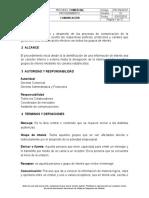 PR-CM-02-01 Procedimiento de Comunicación v.01