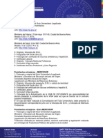 Docs Inscripcion - Posgrado