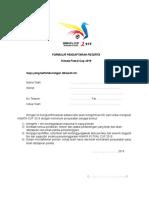 Formulir Pendaftaran Peserta[2]