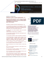 Neuropsicologia Aplicada_ Princípios Da Terapia Cognitiva-comportamental - Tcc