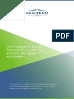 Photometric Design White Paper