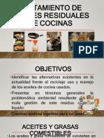 Tratamiento de Aceites Residuales de Cocinas- Corregido