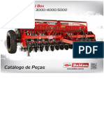 Catalogue de Piezas SPD Speed Box (Rev.01)