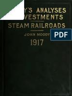 Moody Manual
