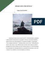 Caminhante sobre o mar de névoa (História da Cultura).docx