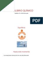 FUNDAMENTOS DE Q. ANALÍTICA EQUILIBRIO QUÍMICO.pptx