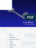 Coach Minds Portfolio
