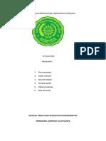 Askep Condylomata Acuminata (1)