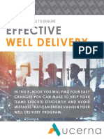 Effective Well Delivery WEB