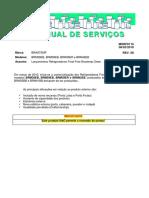 manual de servifco