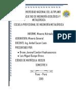 INFORME DE MINERIA HIDRAULICA.pdf