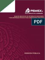 Plan Neogcios Pemex 2019-2023 PARTE 1