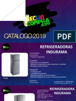 Catalogo Ecuacompra 2019