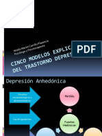 Cinco Modelos Explicativos del Trastorno Depresivo (1).pptx