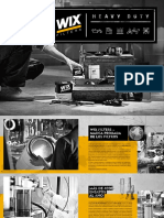 WIX HD Brochure