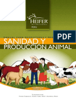 Sanidad Animal HEIFER
