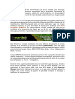 SAS Planet Servicios de mapas e imágenes de Satélite..docx