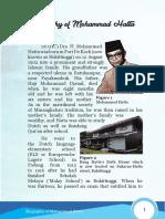 Biografi Bung Hatta Panjang