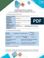 Guía de actividades y rúbrica de evaluación - Pre-tarea.docx
